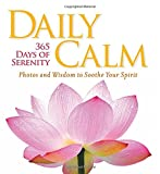 Daily Calm: 365 Days of Serenity (National Geographic 365 Days)