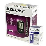 Blutzuckermessgerät Accu Chek Aviva + Teststreifen