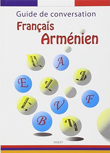 Guide de conversation français-armenien