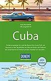 DuMont Reise-Handbuch Reiseführer Cuba: mit Extra-Reisekarte - Ulli Langenbrinck, Anke Munderloh