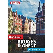 Berlitz Pocket Guide Bruges & Ghent (Berlitz Pocket Guides)