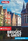Berlitz Pocket Guide Bruges & Ghent (Berlitz Pocket Guides)