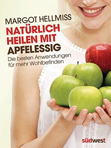 Image of Natürlich heilen mit Apfelessig: Die besten Anwendungen für mehr Wohlbefinden