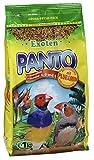 Panto Exotenfutter, 5er Pack (5 x 1 kg)