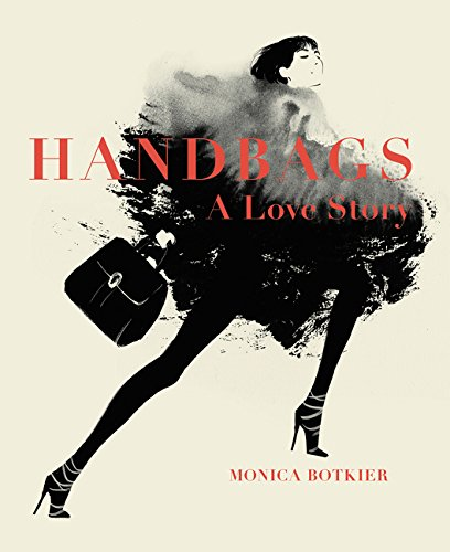 Handbags: A Love Story: Legendary Designs from Azzedine Alaïa to Yves Saint Laurent - Prada Red Bag