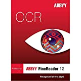 Software - ABBYY FineReader 12 Professional für Windows inkl. Backup CD-ROM