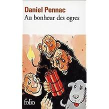 La saga Malaussène (1) : Au bonheur des ogres