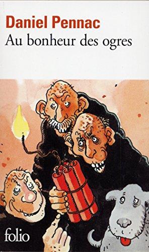 Au bonheur des ogres (Folio)