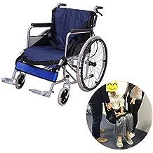 Correa Silla de ruedas Elevador pacientes Deslizamiento Tabla Transferencia Silla Cinturón Seguridad todo el cuerpo Elevación