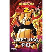 Kung Fu Panda 2. El recluso Po. Cómic 2