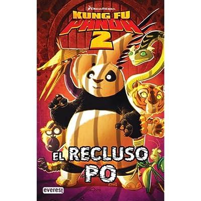 Kung Fu Panda 2 El Recluso Po Comic 2 Pdf Epub Seanwisdom