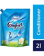 Comfort After Wash Fabric Conditioner 2 l