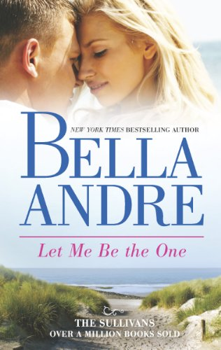 Let Me Be the One Cover Image
