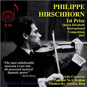 Hirschhorn Vol.1