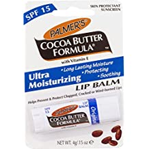 Palmer's Cocoa Butter Formula Lip Balm with SPF15 4g