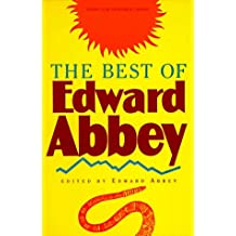The Best of Edward Abbey (1988-03-12)