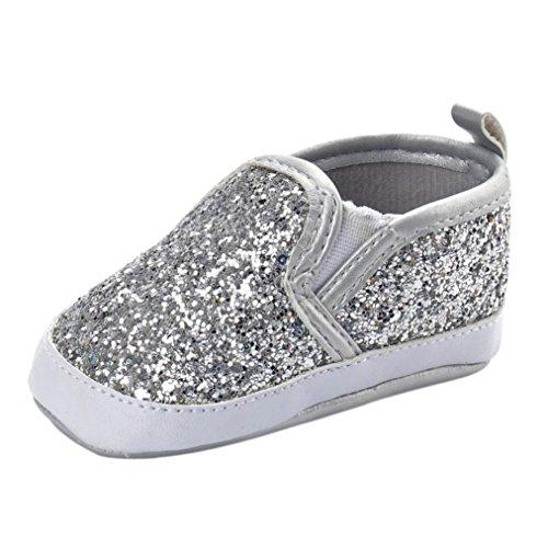 IMJONO Chaussures B/éb/é Fille,Chaussures Et/é Sandales de Marche B/éb/é Gar/çon 0-18 Mois b/éb/é Unisexe Anti-D/érapant Doux Unique Toddler Sandales D/écontract/ées Anti-Slip Semelle Souple