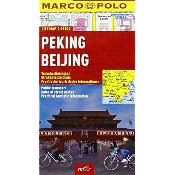 Pechino 1:15.000