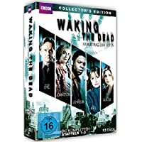 Waking the Dead-Collector's Edition Staffel 1-3