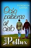 Libros PDF Ocho palabras al cielo Novelette LGBTQ (PDF y EPUB) Descargar Libros Gratis