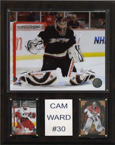 C & I Collectables NHL Cam Ward Carolina Hurricanes Spielerplakette