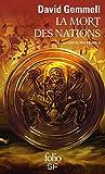 Le Lion de Macédoine, tome 2 : La Mort des Nations