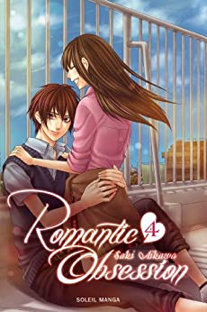 Romantic obsession T04