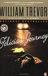 Felicia's Journey[ FELICIA'S JOURNEY ] By Trevor, William ( Author )Jan-01-1996 Paperback