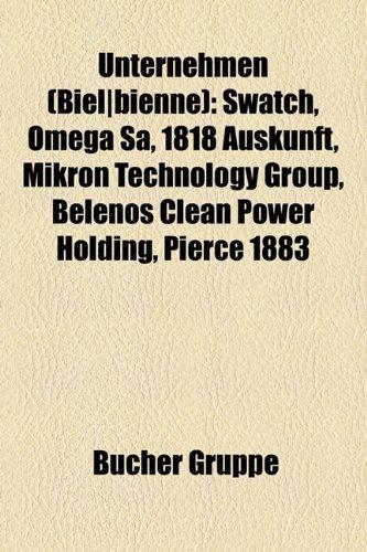 unternehmen-biel-bienne-swatch-omega-sa-1818-auskunft-mikron-technology-group-belenos-clean-power-ho
