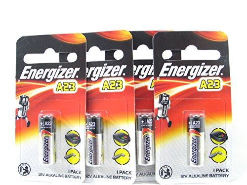 Energizer 18220 Batterie 4 batteries, Stück: 1 12v Alarm Remote-alkaline-batterie