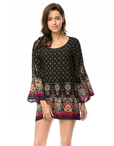 oofit-womens-ethnic-style-summer-tunic-boho-dress