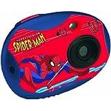 Lexibook DJ015SP Jeu Électronique Appareil Photo Numerique Spiderman 300K Pixels