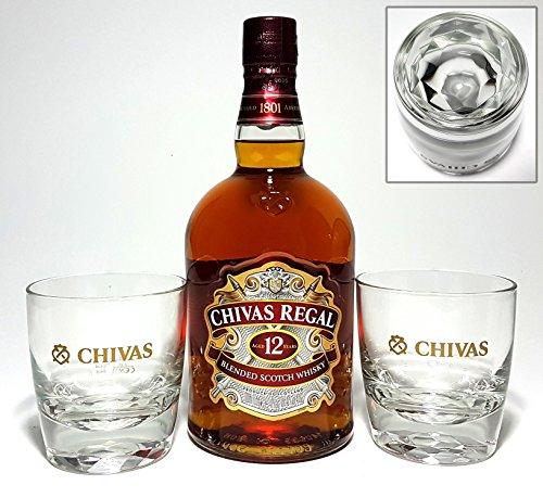 chivas-regal-12-jahre-blended-scotch-whisky-1l-40-vol-2x-tumbler-mit-diamanteinfassung