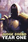 Judge Dredd: Year One Omnibus