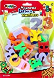 #5: Smartcraft Alphabet Magnets , Learning and Educational Alphabet Magnets for Kids