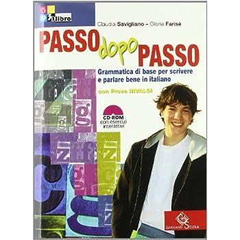 Passo Dopo Passo+Inv Ve +Cd
