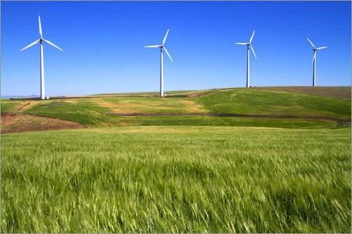 impression-sur-bois-30-x-20-cm-wind-farm-near-the-town-of-condon-oregon-de-david-r-frazier-danita-de