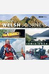 [More Welsh Journeys] (By: Jamie Owen) [published: November, 2006] Hardcover