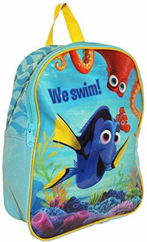 Producto nuevo Disney Finding Dory Nemo peces que nadan mochila bolsa mochila