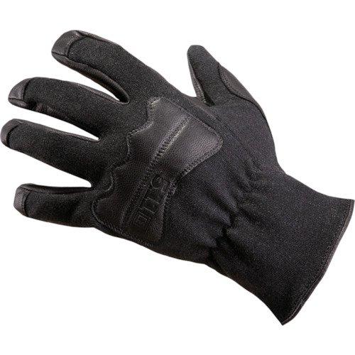 5.11 Handschuhe TAC NFO2 Schwarz, Schwarz, M (Tac Stoff)