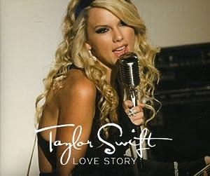 Taylor Swift - Love Story (Cd-Single)