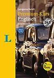 Langenscheidt Premium-Kurs Englisch - Sprachkurs mit 2 Büchern, 6 Audio-CDs, MP3-Download, Online-Tests und Zertifikat: Der Sprachkurs, um Sprache und Kultur zu erleben