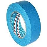 3M Scotch® 3434 Abdeckband blau 110°C, 30mm x 50m 07893
