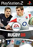 Rugby 08 (PS2) [import anglais]