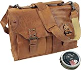 LandLeder Handbag natural