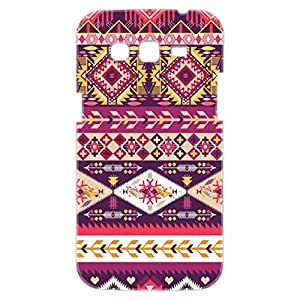 a AND b Designer Printed Mobile Back Cover / Back Case For Samsung Galaxy A7 (SG_A7_3D_1781)