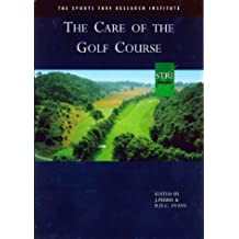 The Care of the Golf Course