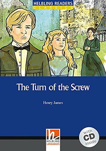 The Turn of the Screw. Livello 4 (A2-B1). Con CD-Audio