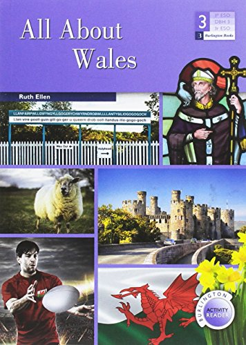 All About Wales por Vv.Aa.