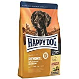Happy Dog Supreme Sensible Piemonte 4 kg